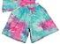 conjunto tie dye manguinha princesa tamanho 10 - Imagem 3