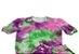 conjunto tie dye manguinha princesa - Imagem 2