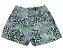 Conjunto short saia e blusa canelada abrange tamanho 6 - Imagem 3