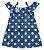 vestido de bolinha abrange tamanho 2 - Imagem 1