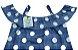 vestido de bolinha abrange tamanho 2 - Imagem 2