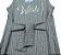 vestido canelado abrange tamanho 2 - Imagem 3