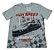 Camiseta manga curta abrange - Imagem 1