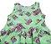 vestido abrange unicórnio tamanho 4 - Imagem 2