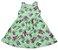 vestido abrange unicórnio tamanho 4 - Imagem 1