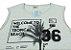 camiseta regata abrange way tamanho 14 - Imagem 3