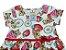 Vestido infantil brandili - Imagem 4