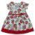 Vestido infantil brandili - Imagem 3