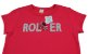 vestido roller brandili tamanho 14 - Imagem 2