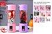 Mini Liquidificador Portátil Shake Take Juice Cup 4 Lâminas Recarregável - Imagem 1