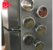 KIT 6 unidades de Porta Condimentos Tempero Inox Magnético Imã Geladeira F1 - Imagem 1