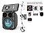 Caixa de Som Portátil Wireless Bluetooth Kimiso KMS-1182 M7 - Imagem 2