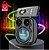 Caixa de Som Portátil Wireless Bluetooth Kimiso KMS-1182 M7 - Imagem 4