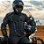Jaqueta One Protections Titanium Motoqueiro Moto Proteção - Imagem 5