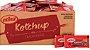 Ketchup Sachê 192X7G - Ekma - Imagem 1