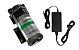 Bomba Diafragma Pressurização Lefoo LFP 1400.2W 175 L/h + Fonte de Energia 110/220V - Imagem 2