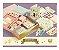 Caixa Kit de Papelaria - Tinou - Imagem 1