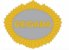 Distintivo metálico Sargento Brigada - Imagem 1