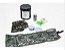 Kit Camuflagem Profissional - Imagem 1