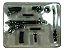 Miniatura Decorativa Shotgun M4 CQBR - Arsenal Guns - Imagem 5