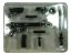 Miniatura Decorativa Shotgun M4 CQBR - Arsenal Guns - Imagem 3