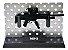 Miniatura Decorativa Shotgun MP5 - Arsenal Guns - Imagem 5