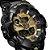 Relógio Cásio G-SHOCK GA-710GB-1ADR - Imagem 2