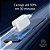 Carregador Anker PowerPort Atom III Pod P/ Macbook  65W | Branco - Imagem 5
