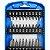 Kit de Acessórios para Parafusadeira com 60 Peças - GAMMA-G19526AC - Imagem 2