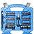 Kit de Bits e Soquetes com 92 Peças - GAMMA-G19527AC - Imagem 6