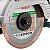 Serra Mármore a Úmido 1500W com Disco e Kit de Refrigeração - BOSCH-GDC151TITAN - Imagem 4