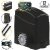 Kit Motor Portão Deslizante Eletrônico 3 Mts Agl Trino 300 - Imagem 1