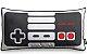 Almofada Joystick Retrô -  Almofada Gamer - Imagem 1