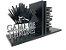 Aparador de Livro Game Of Thrones 15x14cm - Imagem 3
