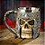 Caneca Viking Skull - Caveira - Imagem 4