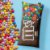 Almofada Candy Chocolate M_M - Imagem 2
