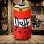 Almofada Lata De Cerveja Puff Beer - Imagem 3