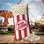 Almofada Popcorn Pipoca Pipoquinha - Imagem 2