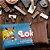 Almofada Retrô Chocolate Lolol Edição Especial Naked - Imagem 2