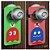 Aviso De Porta PacMan - Imagem 2