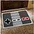 Capacho Em Vinil Gamer Joystick Retrô - 60 X 40 - Imagem 2