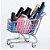 Porta Trecos Mini Carrinho de Compras - Imagem 5