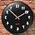 Relógio de Parede Geek Anti horário - Imagem 2