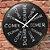 Relógio de Parede Comer dá Sono Dormir dá Fome - Imagem 2