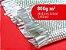 Tecido 800g m2 1,40 mts Bidirecional - Imagem 1