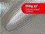 Tecido 600g m2 1,4 mts Bidirecional - Imagem 1