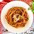 Comida Congelada – Macarrão Integral com Almôndegas de Frango e Quinoa – 350g – FoodLev - Imagem 1