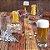 Conjunto 6 Copos Vidro para Cerveja 340ml - Imagem 4