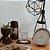 Relógio de Mesa Quartz Off-White - Imagem 2