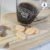 Placa Grãos Café - 09 Cortadores de 3cm + 1 Mini Carimbo - Imagem 4
